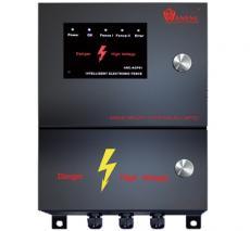 TCP/IP网络传输脉冲主机